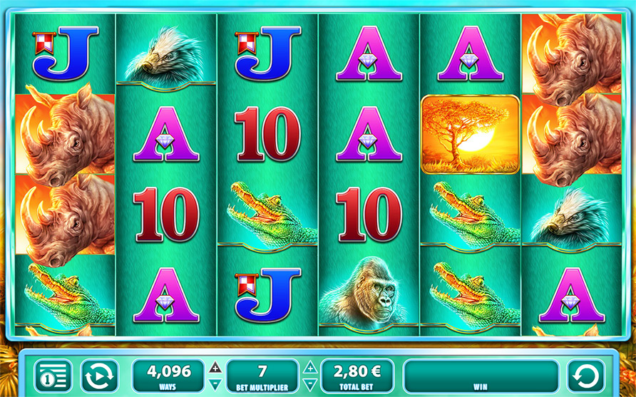 jackpot jungle casino instant play